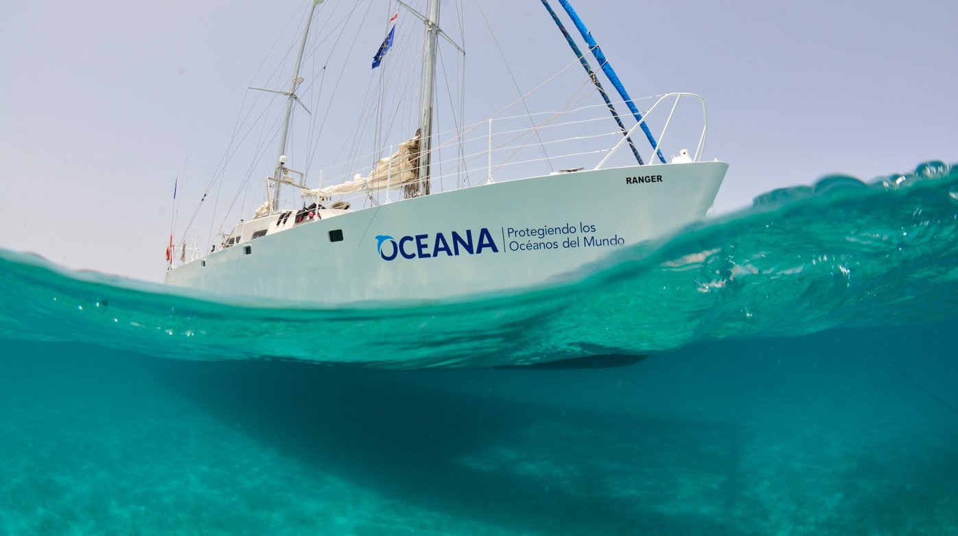 Blancpain - Exclusive Partnership With Oceana