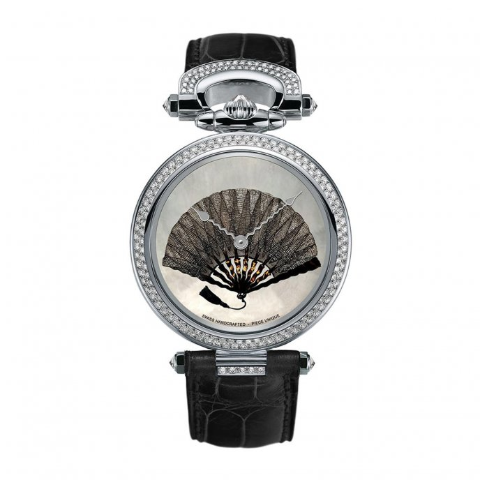 """Amadeo® Fleurier 39 """"Eventail"""""""