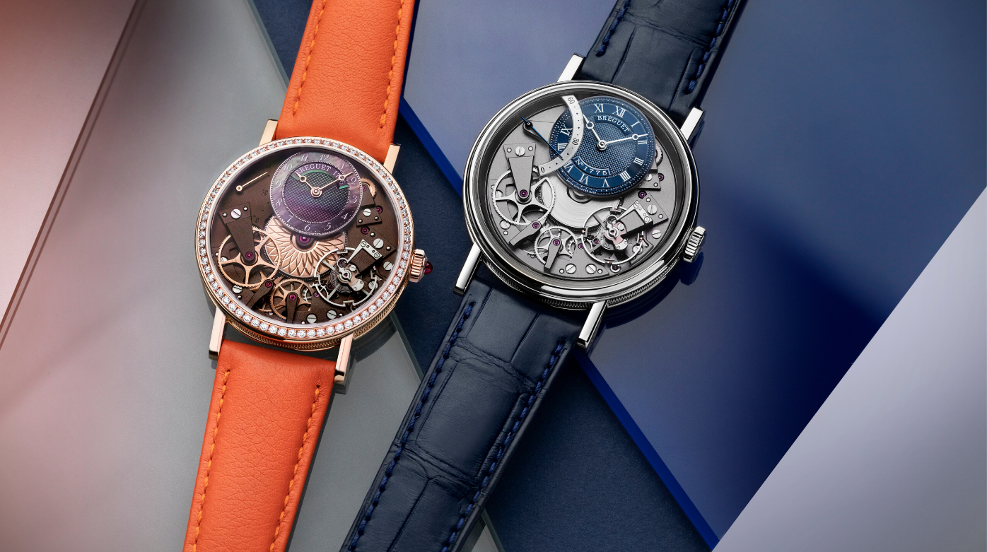Breguet - The Tradition Collection