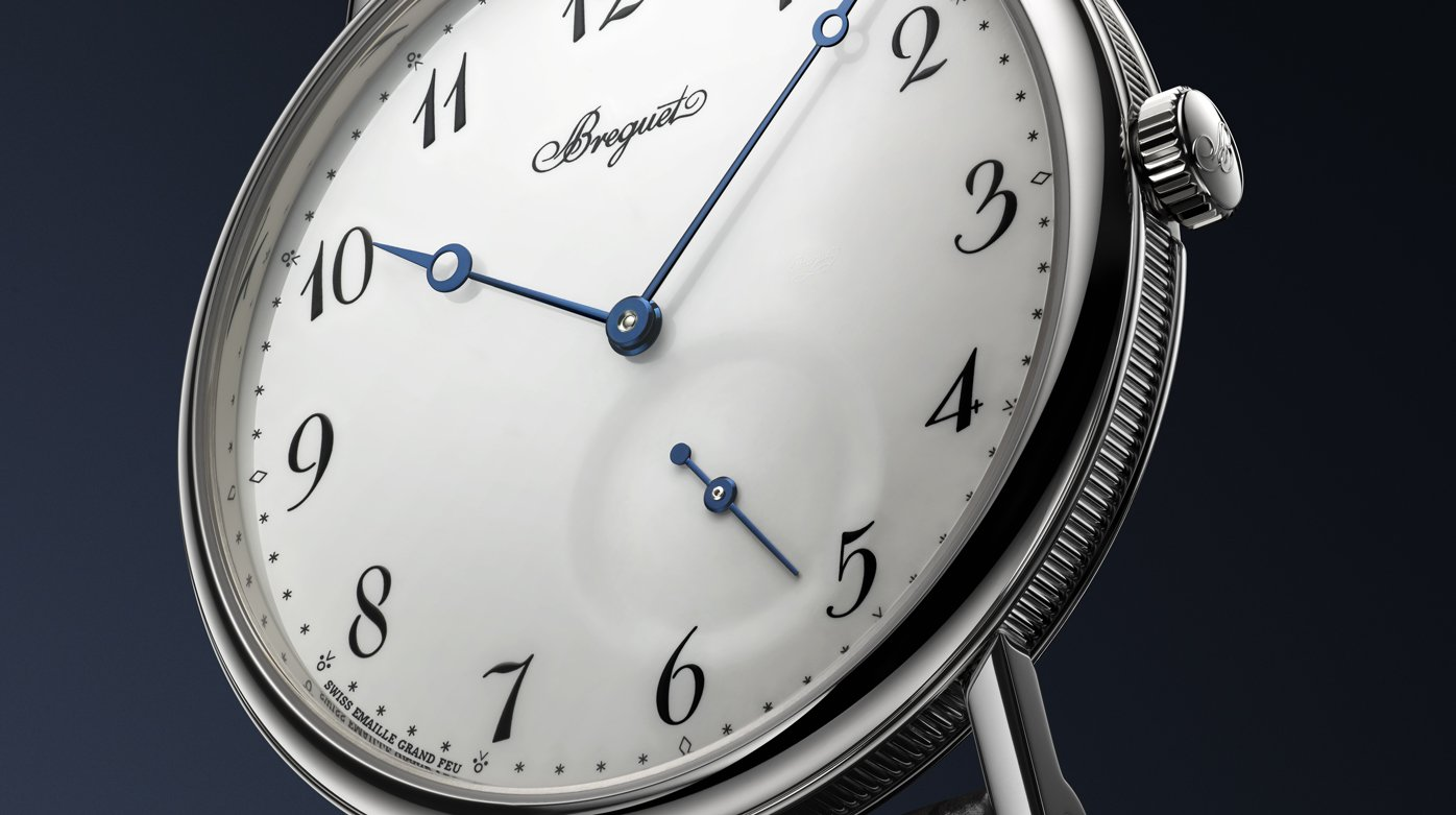 Breguet - Classique Reference 7147BB/29/9WU