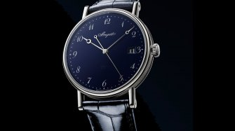 Classique 5177 Grand Feu Enamel Trends and style
