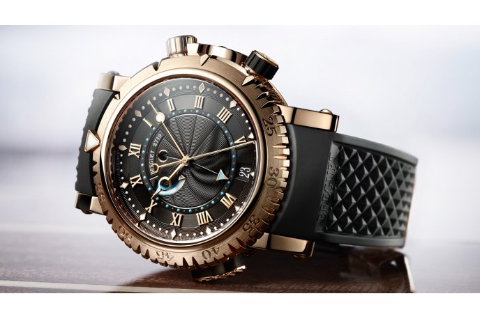 Watchmaker to the French Navy