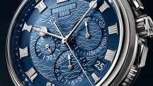 Marine Chronographe 5527