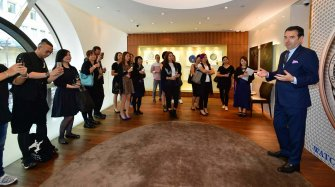 """Breguet, Watchmaker Since 1775"" presented in Southeast Asia  Arts and culture"