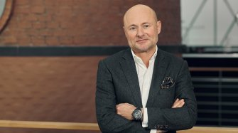 Interview with Georges Kern