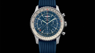 Navitimer Blue Sky Limited Edition 60th anniversary Trends and style