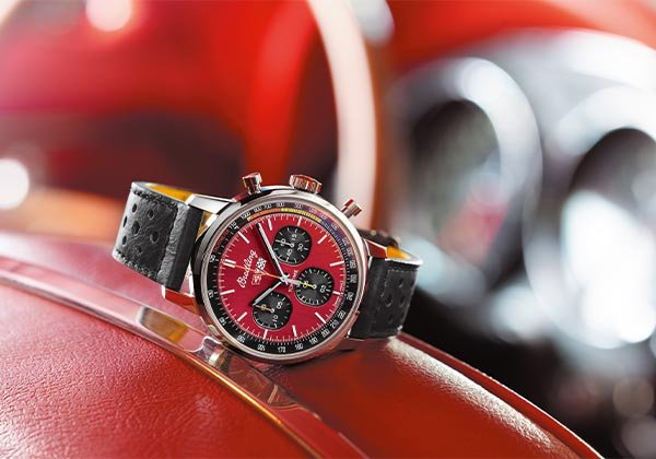 Top Time Classic Cars collection