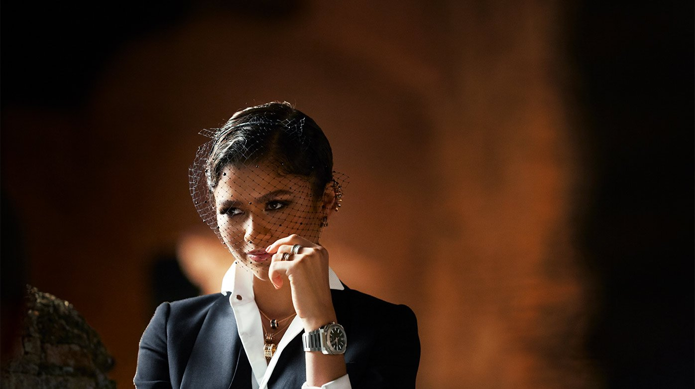 Bulgari - The new Mai Troppo Bulgari advertising campaign