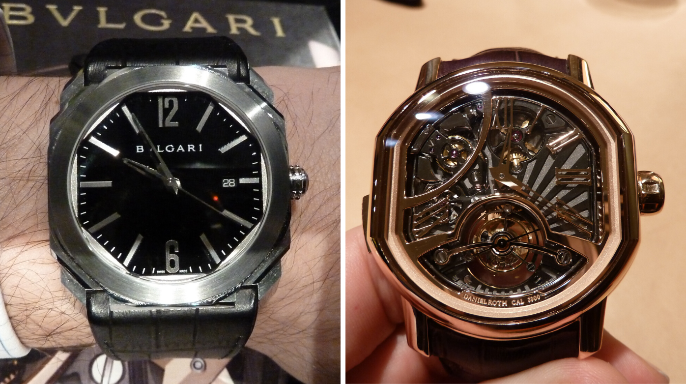 Bulgari - 2010 – 2020 : le top 5 des Bulgari de la décennie