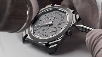 Octo Finissimo Perpetual Calendar Trends and style