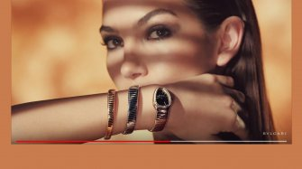 Serpenti jewellery and watch collection