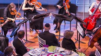 American Friends of Lucerne Festival Arts and culture
