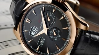 Manero Power Reserve Trends and style