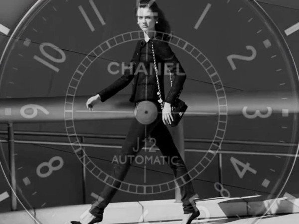 Chanel - Video. L'Instant Chanel (1)