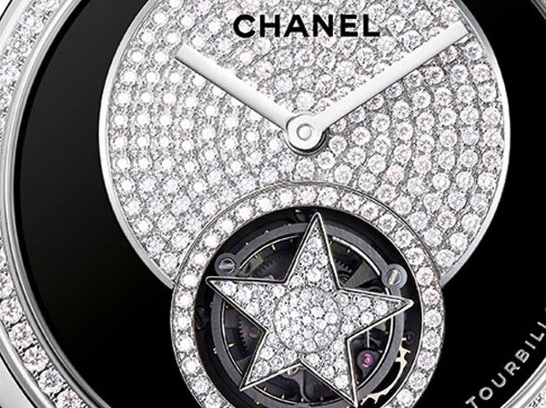 Chanel - Baselworld 2014: Ladies' watchmaking with a passion