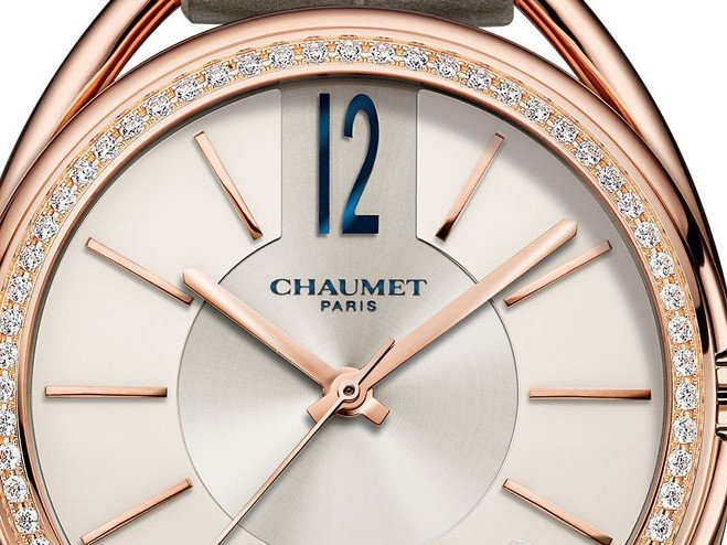 Chaumet - New Liens collection