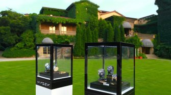 Sheshan top level golf tournament Sport