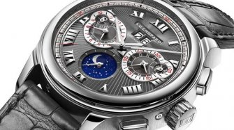 L.U.C Perpetual Chrono Trends and style