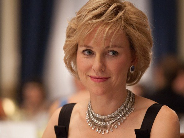 """Chopard - Jeweller of the """"Diana"""" movie"""