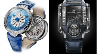 Exhibition in Malaysia by Sincere Fine Watches Exhibitions