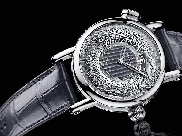 Chronoswiss - Only Watch 2015