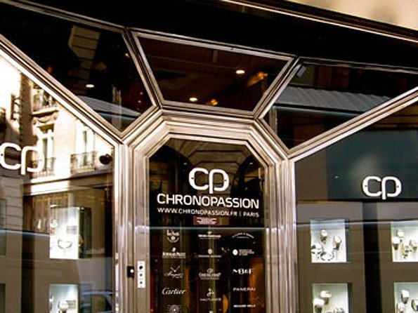 Christophe Claret - New points of sale in Paris and Lucerne