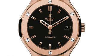 Classic Fusion 38mm Style & Tendance