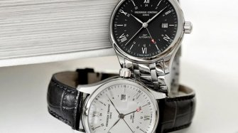 Classics Index GMT Style & Tendance