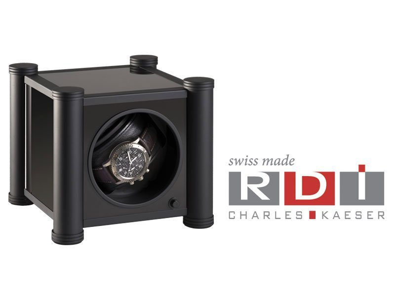 Competition - Win a RDI watch winder