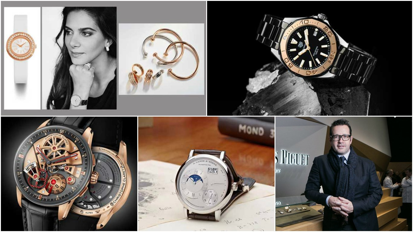 Newsletter - From firm favourites to folly: it's SIHH time!