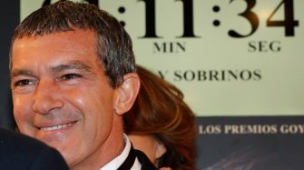 Los Premios Goya 2015 Arts and culture
