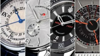 Baselworld 2014 : A Cuban breeze at Baselworld Trends and style