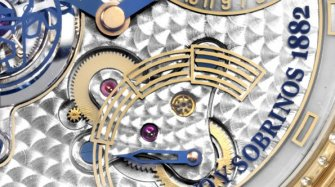 Pirata Tourbillon  Trends and style