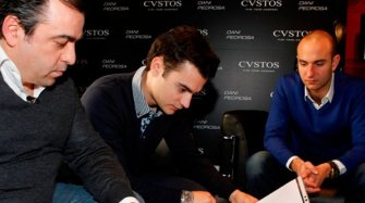Video. Dani Pedrosa People and interviews