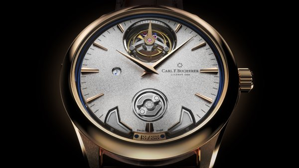 Music to the Ears – The New Manero Minute Repeater Symphony