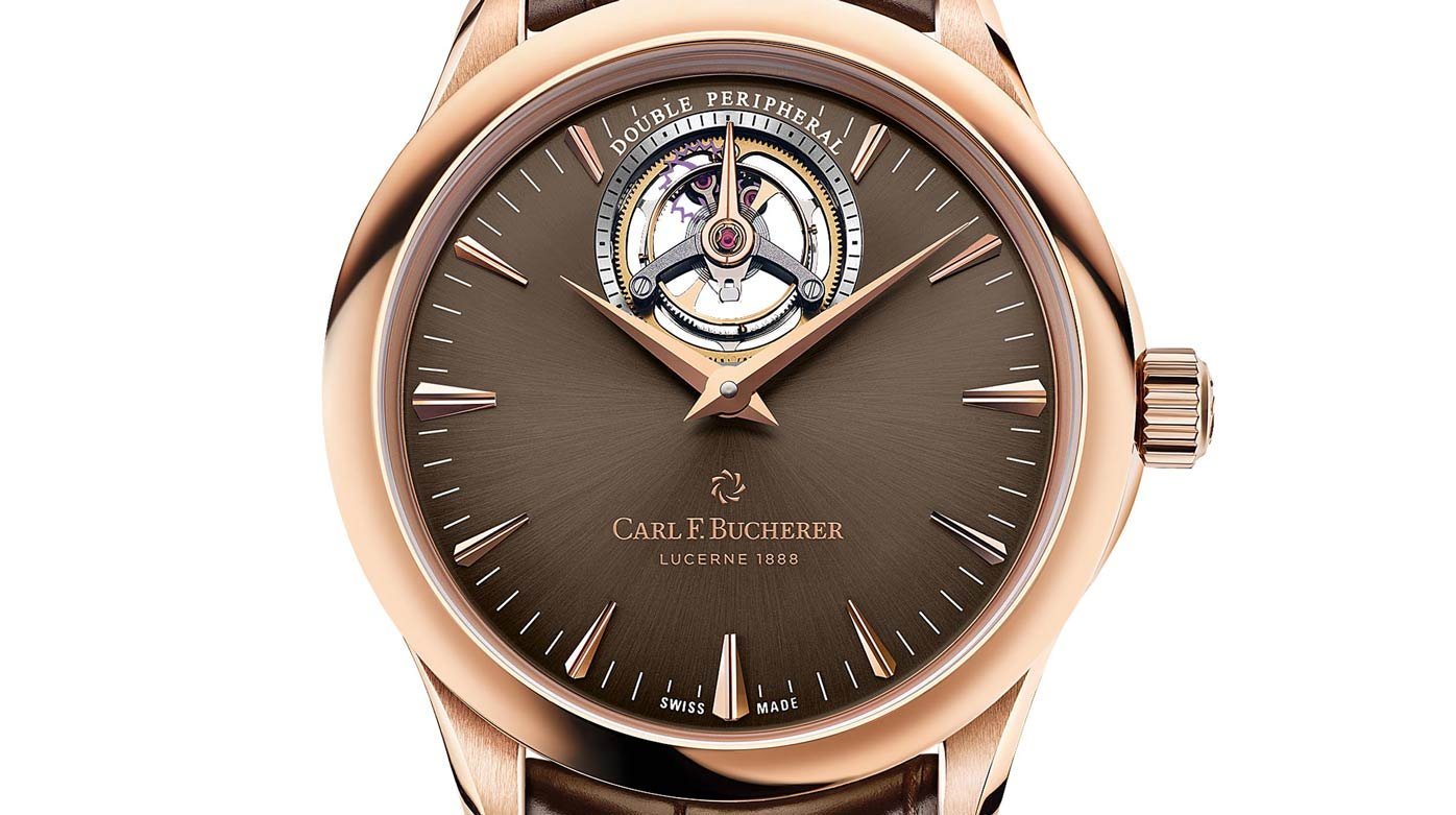 Bucherer  - The end-of-year Top 5
