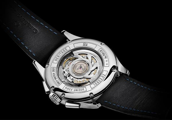 Heritage BiCompax Annual Only Watch Edition