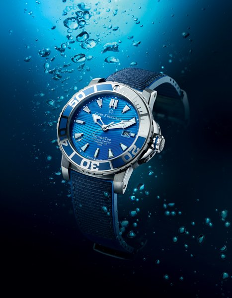 Taking to the Water with the New Patravi Scubatec Maldives