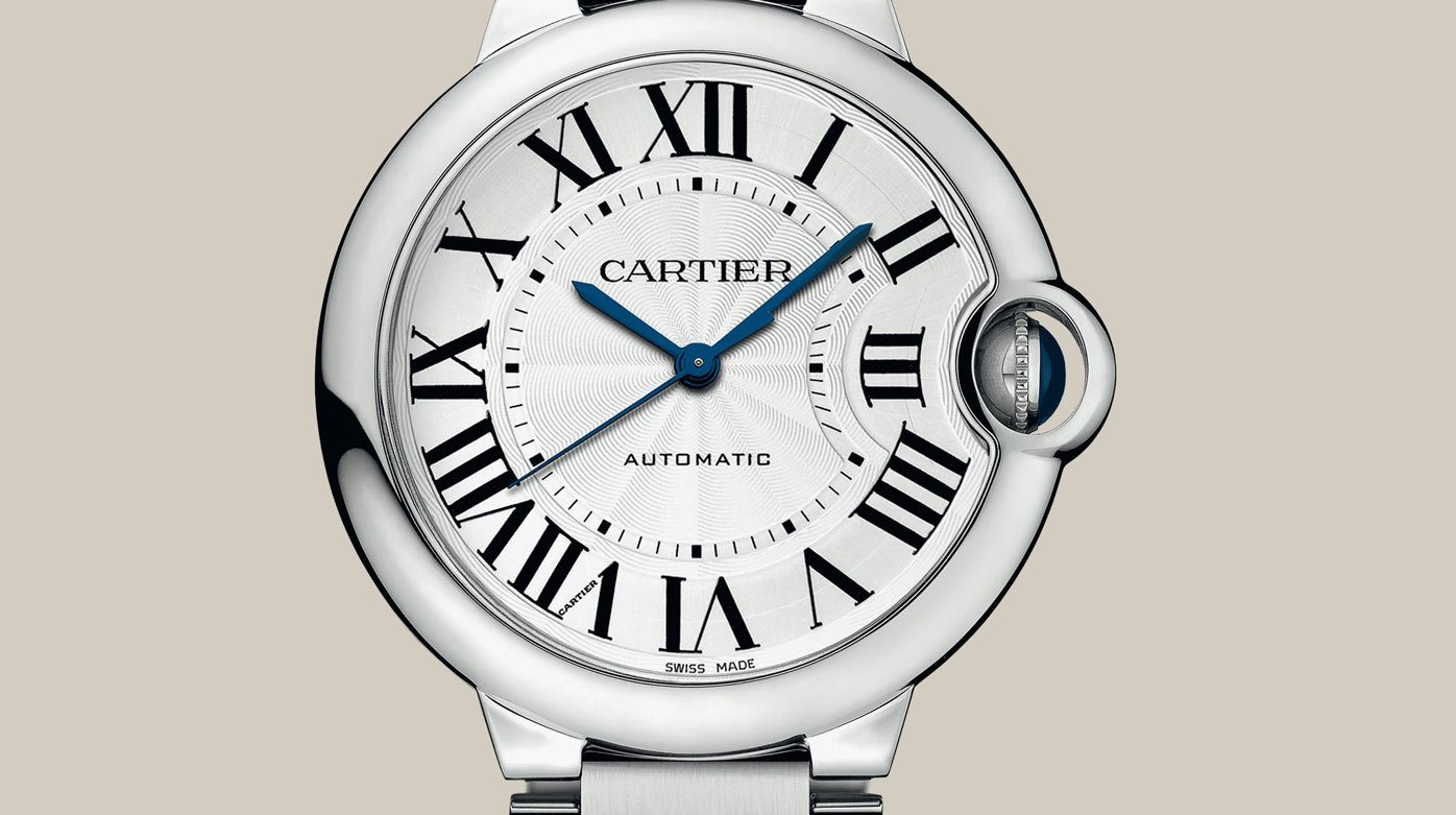 Cartier - One Year, One Watch
