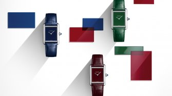 Five Cartier Timepieces that Caught Our Eye at Watches and Wonders