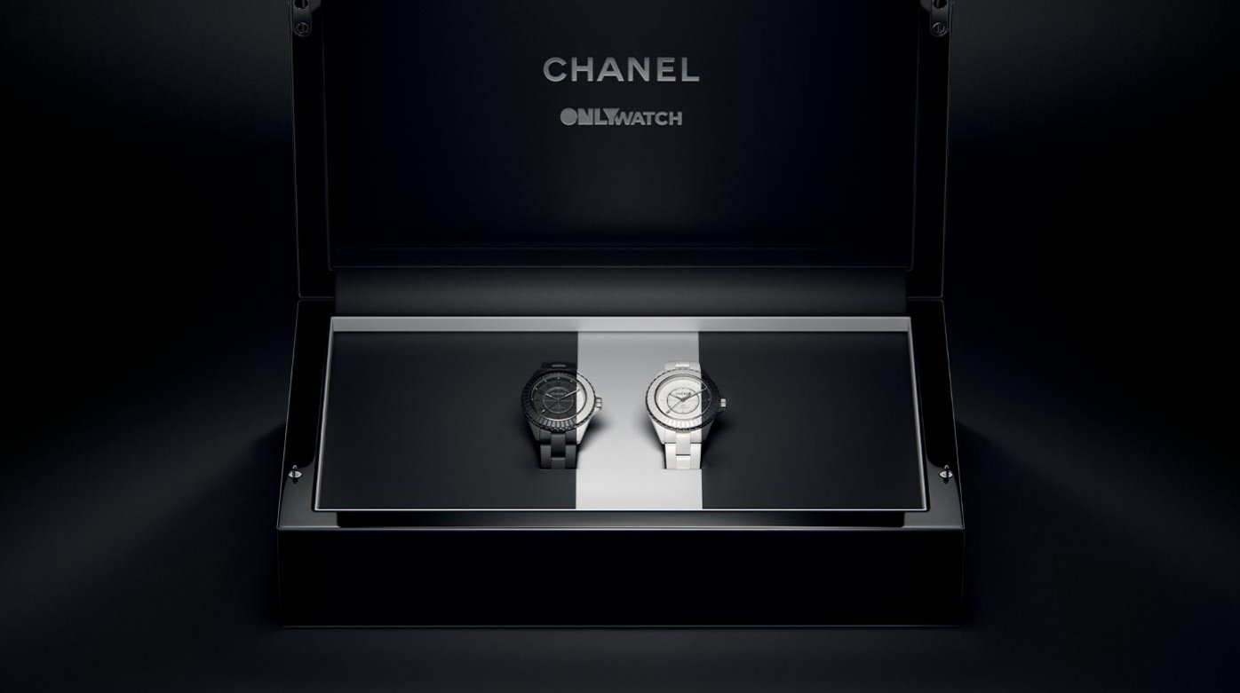 Chanel - J12 Paradoxe Only 2