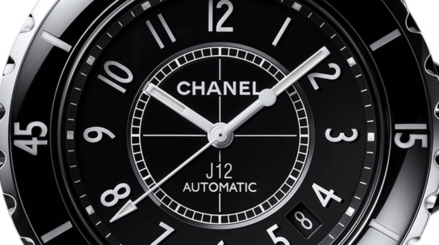 Chanel - J12 celebrates its 20th anniversary, part 1