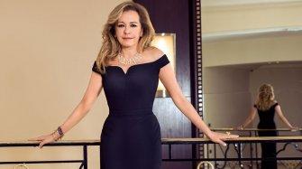 Caroline Scheufele: Co-President of Chopard People and interviews