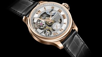 Crystal clear: an in-depth explanation of the Chopard L.U.C Full Strike