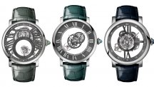 Fine Watchmaking - Rotondes Watches
