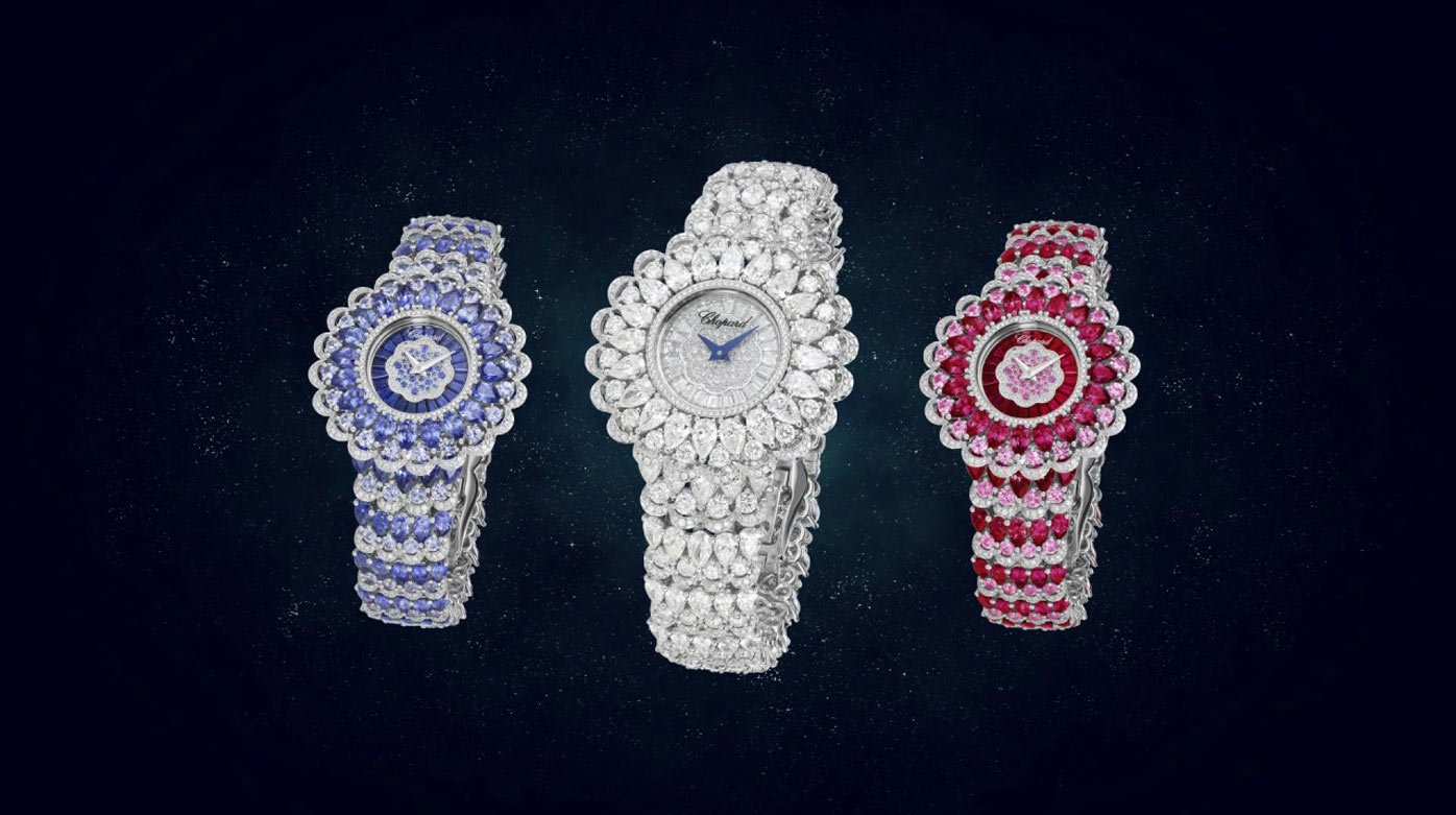 Chopard - Precious Chopard Collection