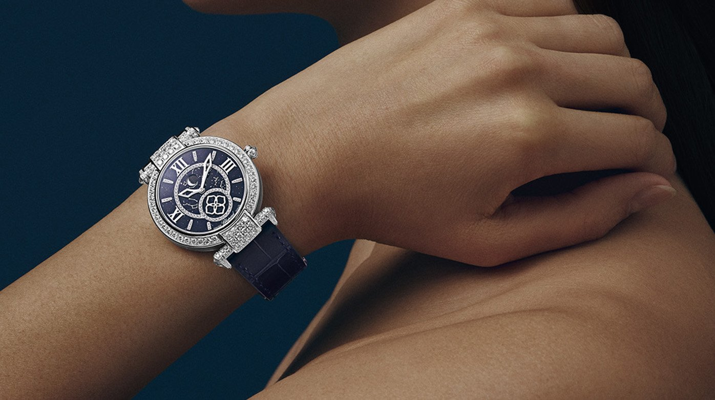 Chopard - IMPERIALE Moonphase