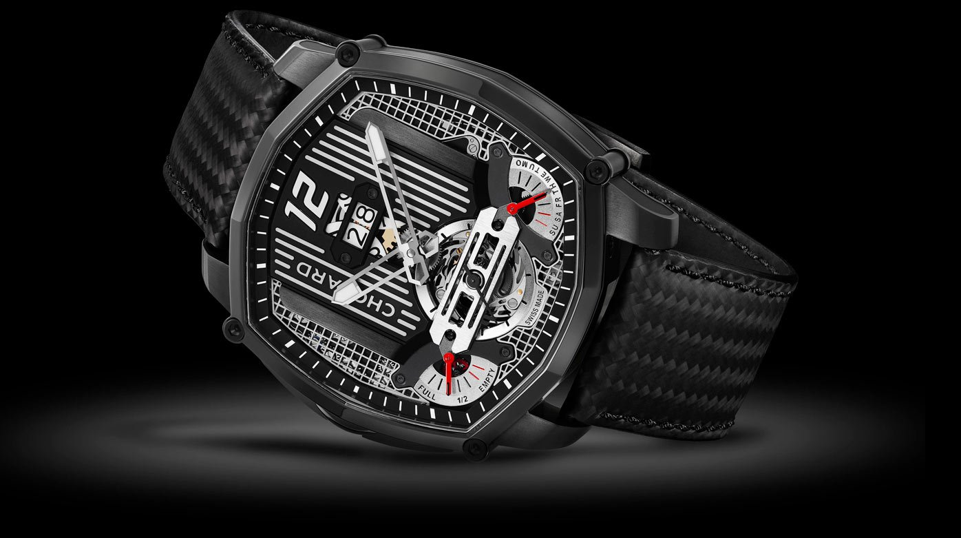 Chopard - Mille Miglia Lab One