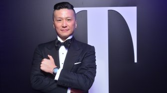 Winston Koo's black list People and interviews