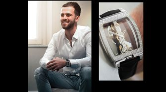 Miralem Pjanić New Brand Ambassador  People and interviews
